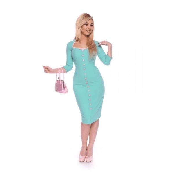GLAMOUR BUNNY Martha 50s klänning
