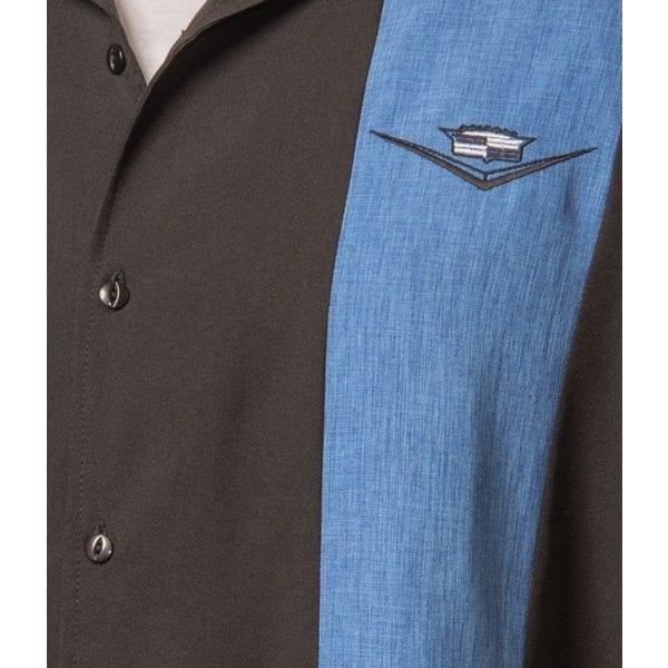Steady Clothing Classic Crusing Skjorta