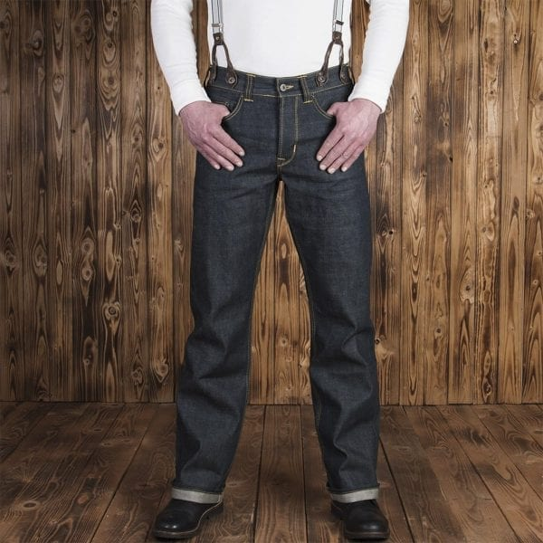 PIKE BROTHERS 1937 Roamer Jeans