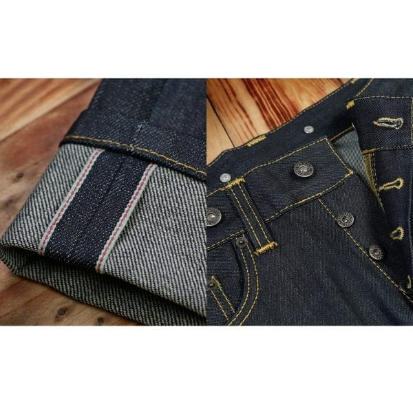 Pike Brother 1937 Roamer Jeans