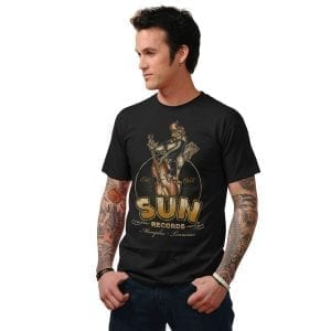 Steady_roosterbilly_rockabilly_t-shirt