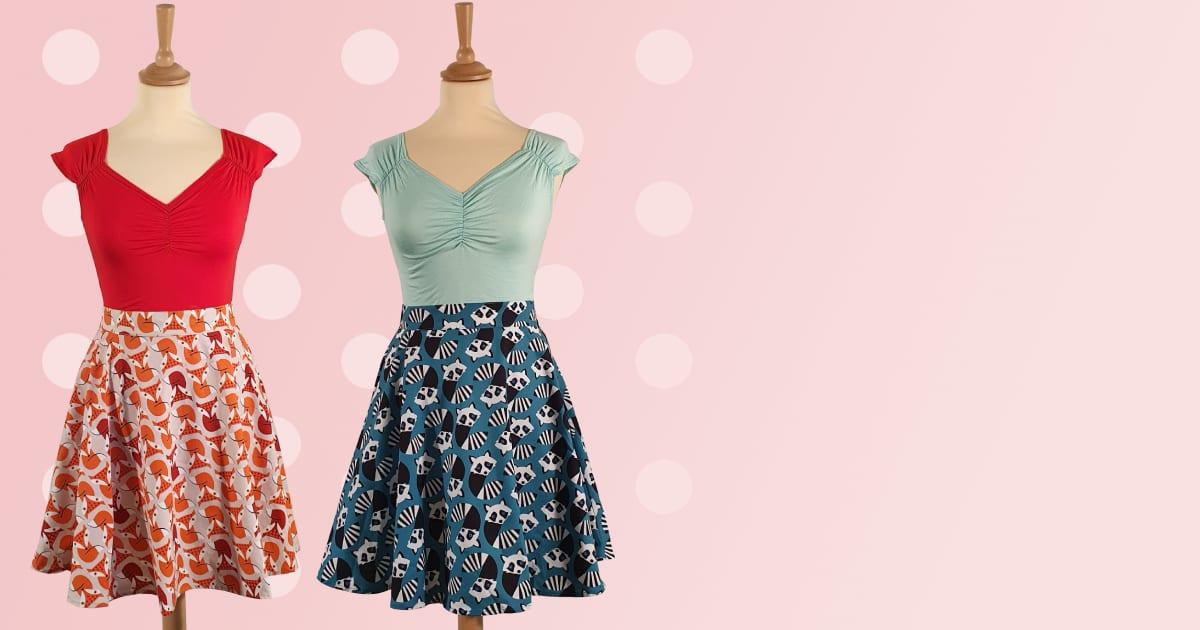 retrolicious 60tals 50tals kläder vintage 1200x630